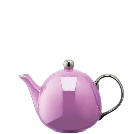 Polka Teapot, ${color}