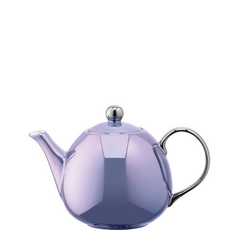 Polka Teapot, ${color}