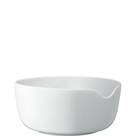 Dine Porcelain Bowl, ${color}