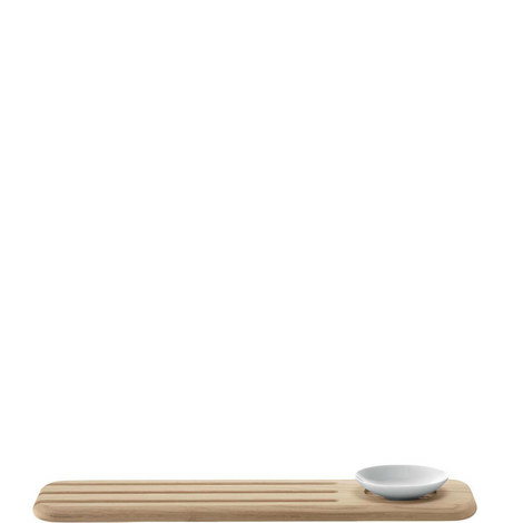 Oak Baguette Serving Board, ${color}