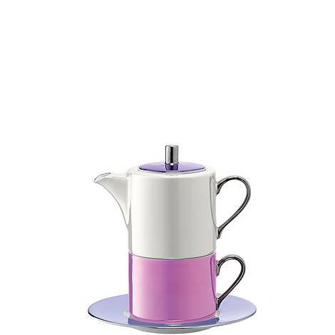 Polka Tea for One Set, ${color}