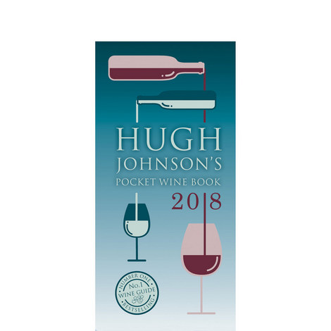 Hugh Johnson's Pocket Wine Book 2018, ${color}