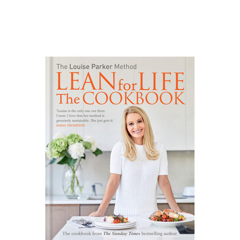 Lean for Life: The Cookbook, ${color}