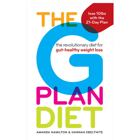 The G Plan Diet, ${color}