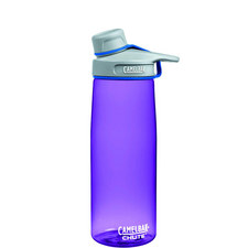 Chute Water Bottle