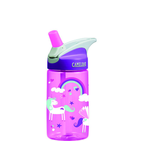 Unicorn Eddy Kids Water Bottle, ${color}