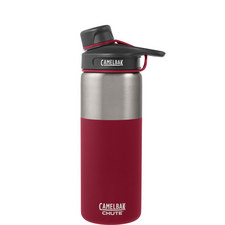 Chute Vacuum Water Bottle 0.6L