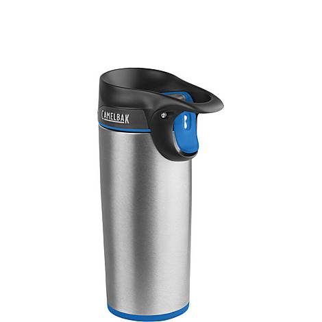 Forge Blue Steel Mug, ${color}