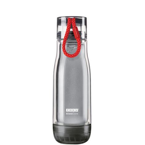 Glass Core Bottle 160oz, ${color}