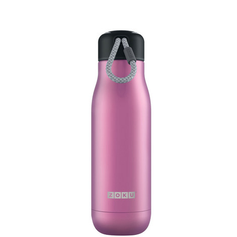 Stainless Steel Vacuum Bottle 530ml, ${color}