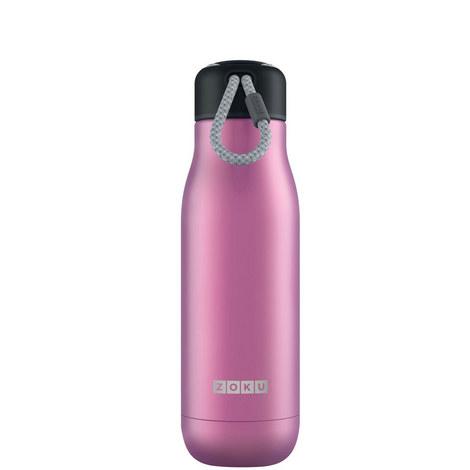 Stainless Steel Vacuum Bottle 530ml, ${color}
