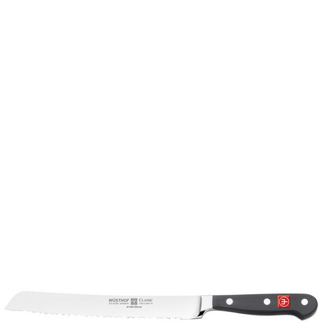 Classic Bread Knife 20cm, ${color}