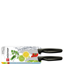 2-Pack Paring and Peeling Knives