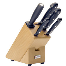 Gourmet Knife Block Set