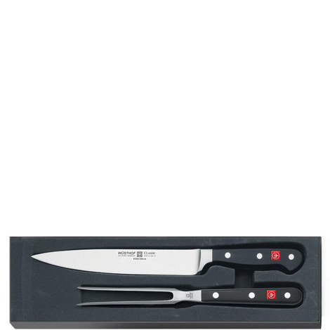 Classic Carving Set, ${color}
