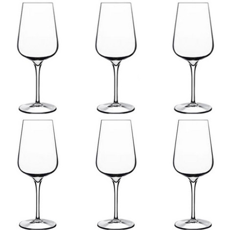 Intenso Medium Wine Glasses, ${color}