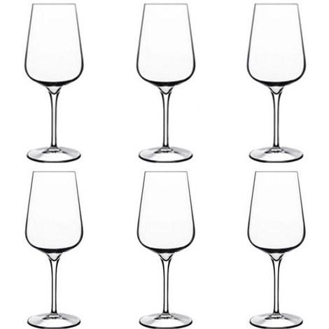 Intenso Medium Wine Glasses, ${color}