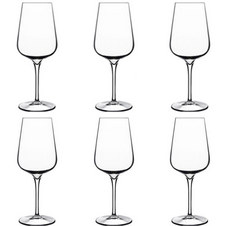 Intenso Medium Wine Glasses