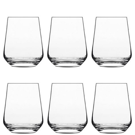 6 Eden Double Old Fashioned Glasses, ${color}