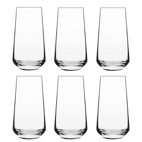 6 Eden Highball Glasses, ${color}