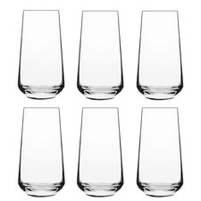 6 Eden Highball Glasses