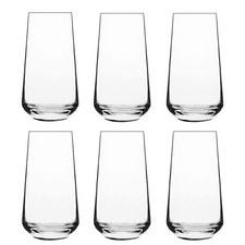 6 Eden Highball Glasses
