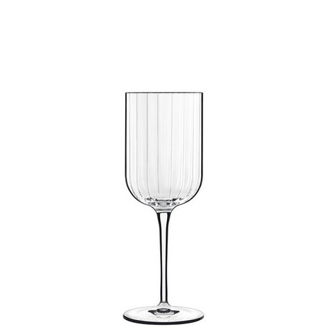 Bach White Wine Glass, ${color}