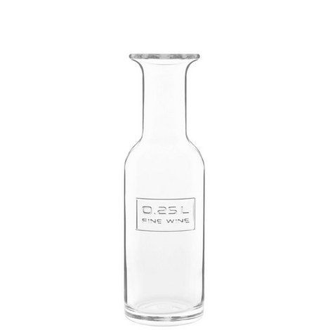 0.25L Fine Wine Carafe, ${color}