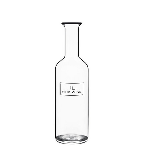 Optima Fine Wine Carafe, ${color}