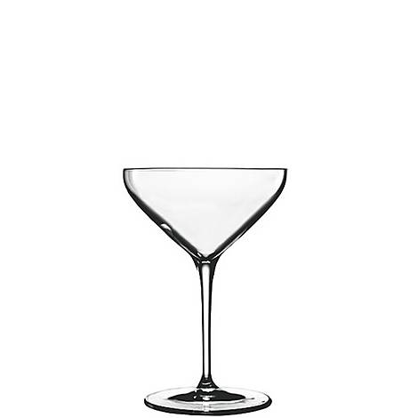Set of Six Cocktail Glasses, ${color}