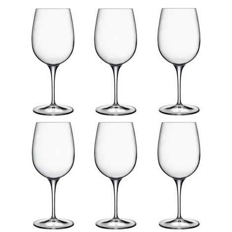 Palace Wine Tasting Glasses 6 Glass set, ${color}