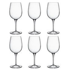 Palace Wine Tasting Glasses 6 Glass set