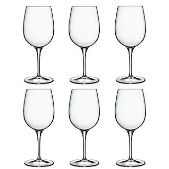 Palace Wine Tasting Glasses 6 Glass set