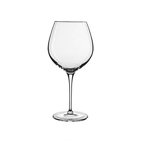 Set of Two Vinoteque Robusto Wine Glasses, ${color}