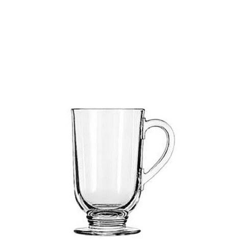 Irish Coffee Glass, ${color}