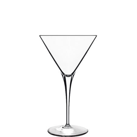 Elegante Martini Glass, ${color}