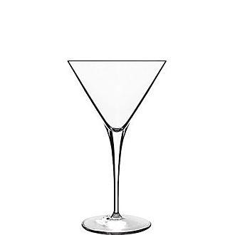 Elegante Martini Glass