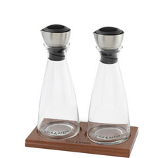 Oil and Vinegar Gift Set