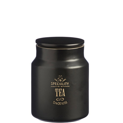 Speciality Tea Storage Jar, ${color}