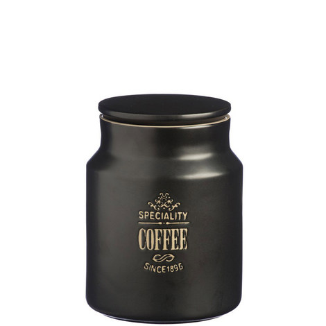 Speciality Coffee Storage Jar, ${color}