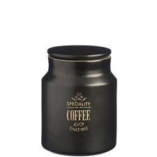 Speciality Coffee Storage Jar