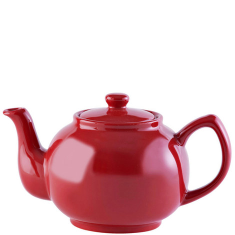 6 Cup Teapot, ${color}