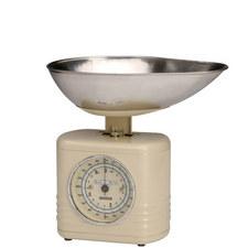 Vintage Scales