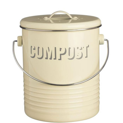 Vintage Compost Caddy, ${color}