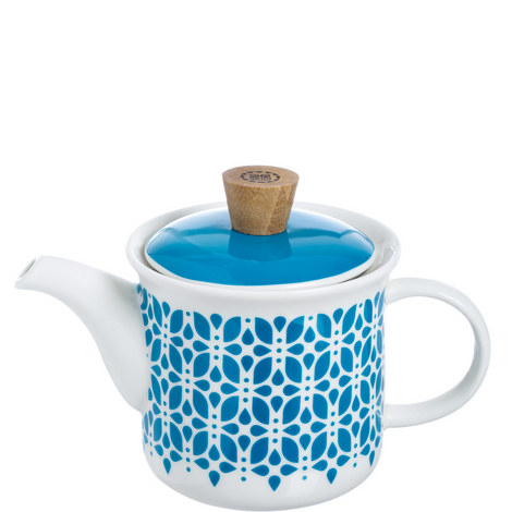 Ching Teapot with Infuser, ${color}