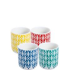 Ching Teacup Set