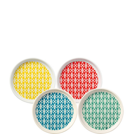 Ching Mini Plate Set, ${color}