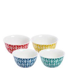 Ching Rice Bowl Set