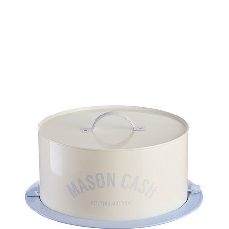 Bakewell Cloche Cake Tin, ${color}