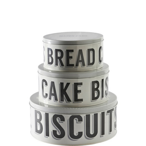 Baker Street 3 Cake Tins, ${color}